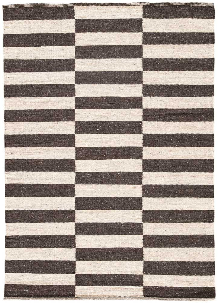 Constructed With Un Dyed Wool A Flat Weave Construction Using Traditional Scandinavian Motifs This Rug Combines Modern Feel Age Old Tradition