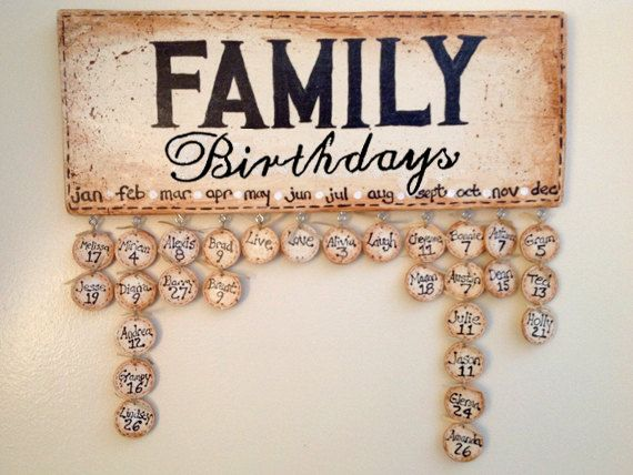 This is a 18 long x 7 tall wooden and hand painted personalized sign. This sign is a perfect gift for anniversaries, birthdays, or simply as a