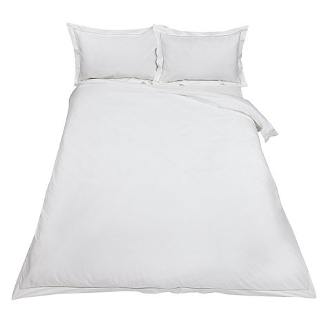 Buy John Lewis Regent Ladderstitch Duvet Cover Online at johnlewis.com
