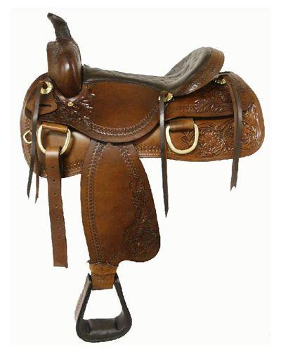 Double T Pleasure Saddle - #6149