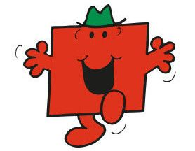 Mr Men books, great for teaching characterisation in the early years.