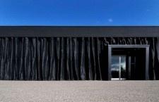 Artwood Showroom by LDA.iMdA Architects