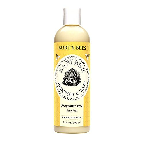 Burt's Bees Baby Bee Fragrance Free Shampoo & Wash, 12 Fluid Ounces (Pack of 3) Burt's Bees http://www.amazon.com/dp/B00394DVGY/ref=cm_sw_r_pi_dp_MASQub0T0X3JW
