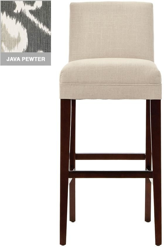 custom jax upholstered bar stool stools bar stools kitchen stools