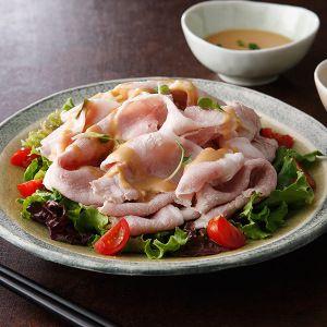 [ご当地グルメ:沖縄]沖縄県産あぐー豚を使用。【あぐー豚しゃぶしゃぶ用】