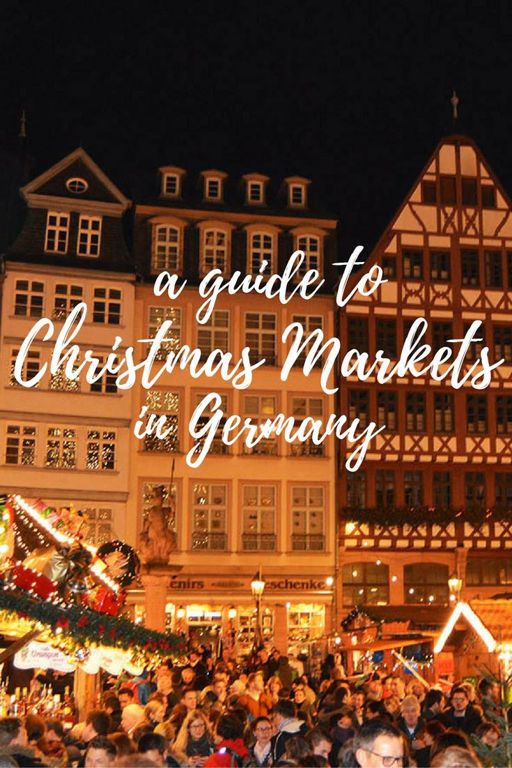 50 best Germany | Christmas Markets images on Pinterest | German ...