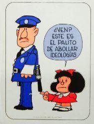 Mafalda abre las puertas de su casa | Málaga | EL MUNDO
