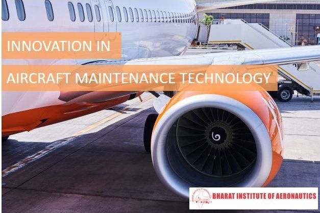 Innovation In Aircraft Maintenance Technology In 2020 Aircraft Maintenance Aircraft Maintenance Engineer Aviation Technology