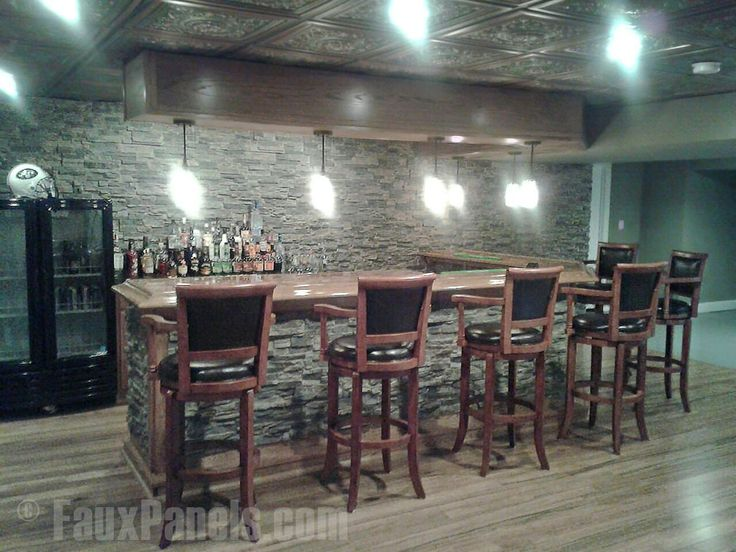 Best 25+ Basement bar plans ideas on Pinterest   Man cave ...