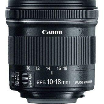 รีวิว สินค้า CANON EF-S 10-18 mm F4.5-5.6 IS STM ☎ ซื้อ CANON EF-S 10-18 mm F4.5-5.6 IS STM คืนกำไรให้   special promotionCANON EF-S 10-18 mm F4.5-5.6 IS STM  ข้อมูลทั้งหมด : http://shop.pt4.info/1ratm    คุณกำลังต้องการ CANON EF-S 10-18 mm F4.5-5.6 IS STM เพื่อช่วยแก้ไขปัญหา อยูใช่หรือไม่ ถ้าใช่คุณมาถูกที่แล้ว เรามีการแนะนำสินค้า พร้อมแนะแหล่งซื้อ CANON EF-S 10-18 mm F4.5-5.6 IS STM ราคาถูกให้กับคุณ    หมวดหมู่ CANON EF-S 10-18 mm F4.5-5.6 IS STM เปรียบเทียบราคา CANON EF-S 10-18 mm F4.5-5.6…