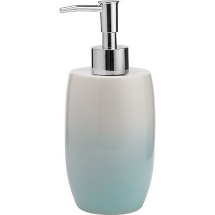 Ombre Ceramic Soap Dispenser at Homebase -- Be inspired and make your house a home. Buy now.