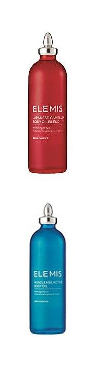 Aromatherapy Japanese Body Oil #ad