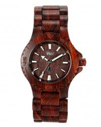 WeWood Date Brown WW0006