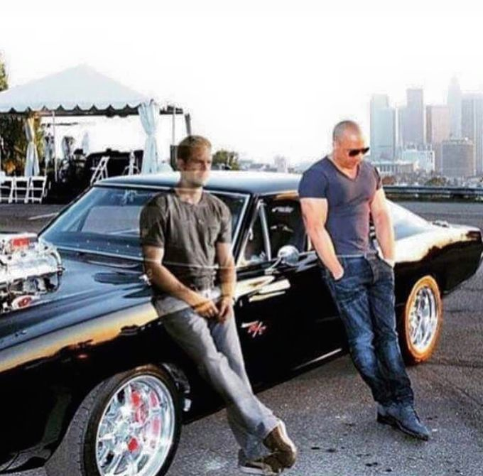 Best Fast And Furious Images On Pinterest Paul Walker Vin
