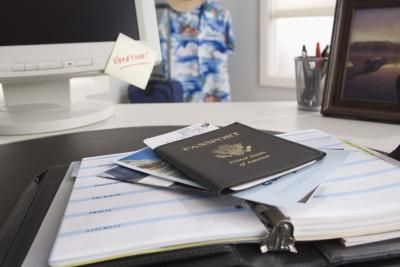 Can I Renew a Passport at the Post Office?