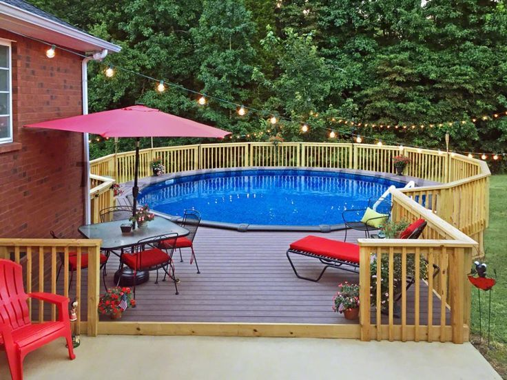 Above Ground Pool Deck Ideas Round Small Above Ground Pool Deck Ideas Swimming Pools Backyard Inground Above Ground Pool Decks Small Above Ground Pool