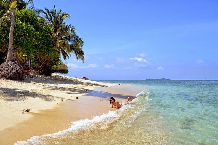 OTRO VIAJE EN LAS MOCHILAS: Pulau Selingan, la isla de las tortugas de Borneo