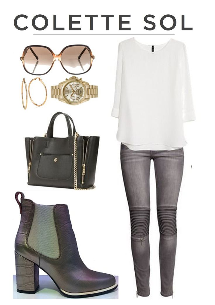 Casual How to Wear Inspiration!