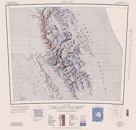 Vinson Massif - Wikipedia