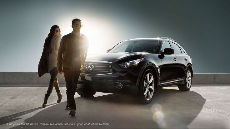 The 2015 Infiniti QX70 Is A Sporty SUV - It Cannot Tow A Lot But It Can Drive Fast - http://pixycars.com/the-2015-infiniti-qx70-is-a-sporty-suv-it-cannot-tow-a-lot-but-it-can-drive-fast/ - #Infiniti