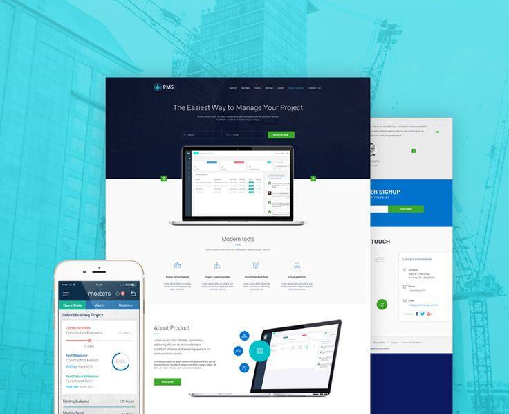 """查看此 @Behance 项目:""""Project Management System Software""""https://www.behance.net/gallery/45789475/Project-Management-System-Software"""