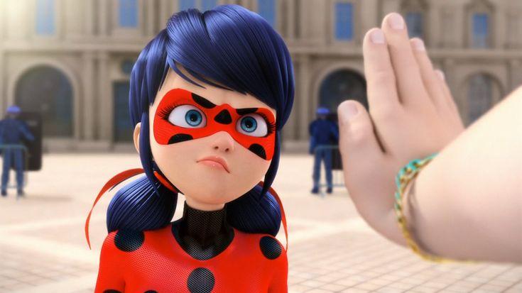 Ladybug copycat episode 9 season 1 miraculous