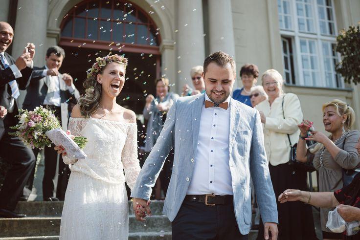 Hochzeit Birkenwerder
