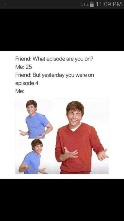 Anime Memes II [TERMINÉ]
