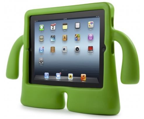 If you let your kids have at the iPad or Kindle Fire, here's a list of essential tips for kid-proofing your tablets.