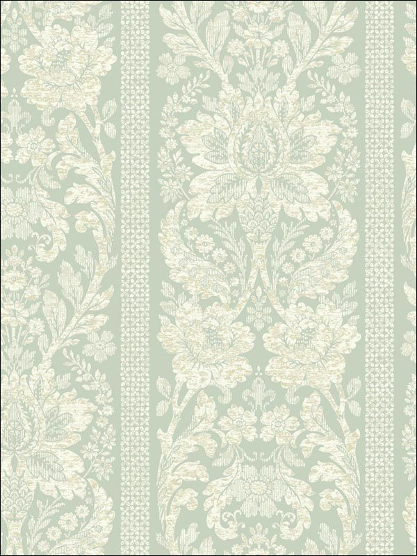 wallpaperstogo.com WTG-089058 West Wind Designs Traditional Wallpaper