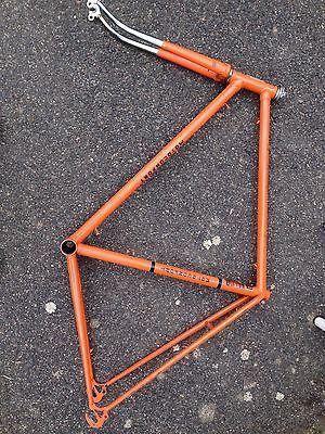 Frame Motoconfort Size 55