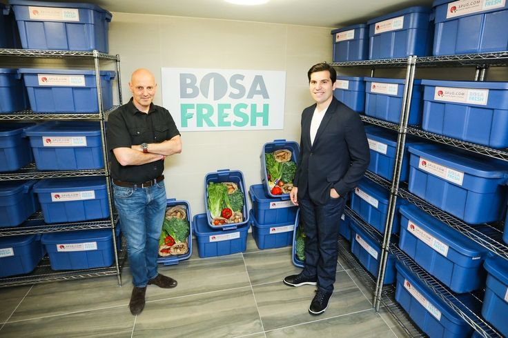 Bosa Properties on City365.ca