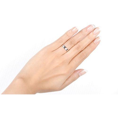 Cartier Love Wedding Band White Gold One Diamond B4050500