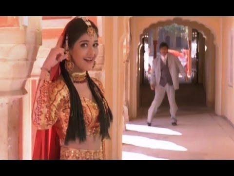 Kajal Kajal Full HD Song | Sapoot | Sonali Bendre