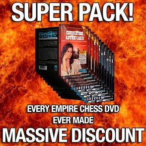 Empire Chess Full Collection