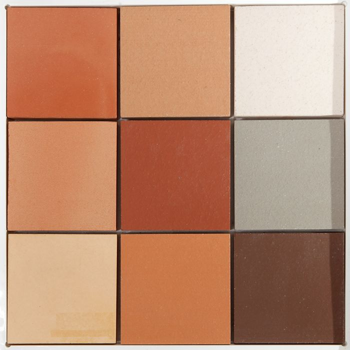 Terracotta floor tile paint terra cotta paint color for Paint colors that go with terracotta