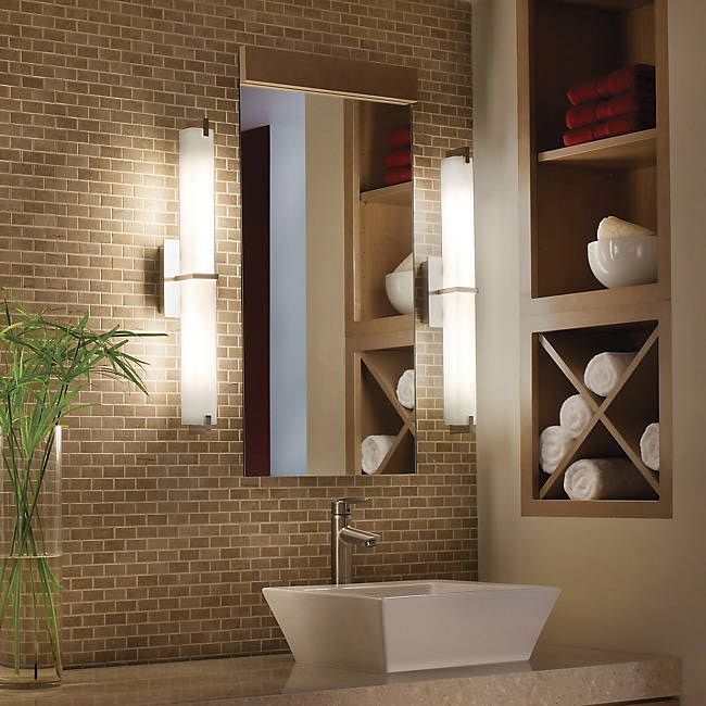 Bathroom Vanity Lights On Sale 45 best bathroom lighting images on pinterest | bathroom lighting