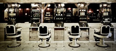 348 best images about papillone store on pinterest ralph for B blunt salon price list