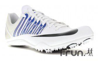 Nike Zoom Celar 5 M pas cher - Chaussures homme running Athlétisme Pointes en promo