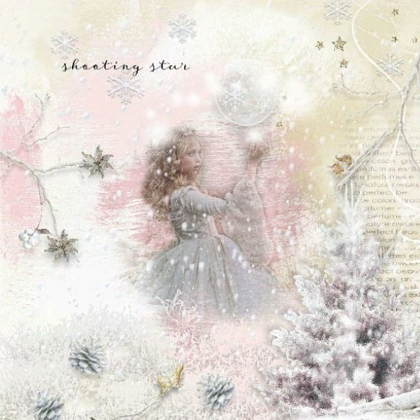 WHEN YOU WISH UPON A STAR disponbile dans ces boutiques: Digiscrapbooking.ch, Digital-crea, Scrap from France, Scrapsncompany et Wilma4ever. Photo: Katie Andelman photographe