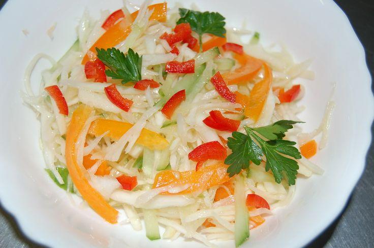 Фотографии салат витаминный