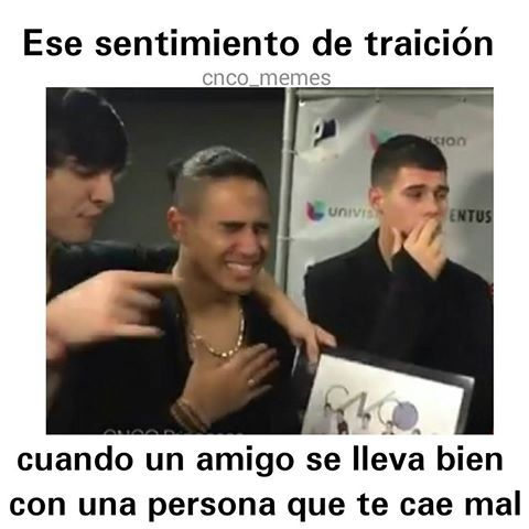 CNCO❤ (@cnco_memes) | Instagram photos and videos