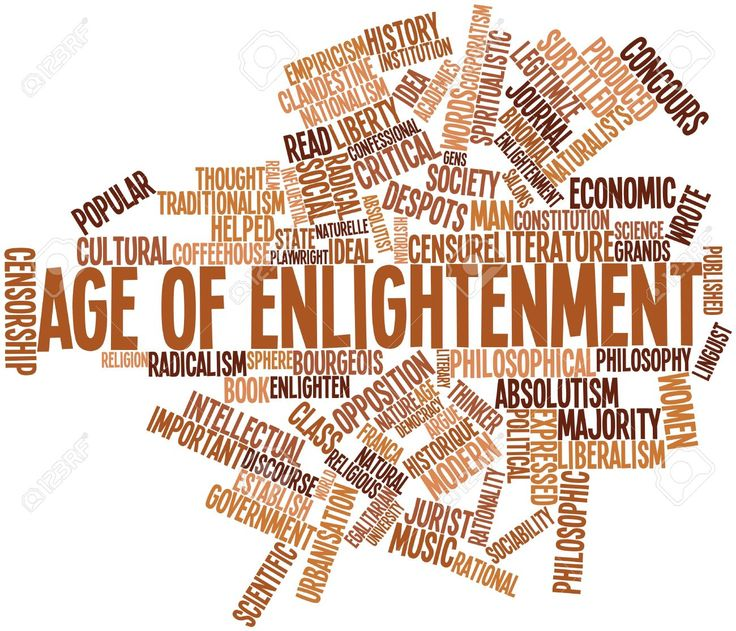 a history of the european enlightenment period in the 18th century What the enlightenment represents for the 20th century has been the systematic study of the problems of nature this period of history has also been called the age of reason throughout the 18th century and across the european continent.