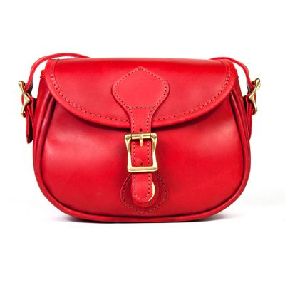 Mini Legacy Shoulder Bag