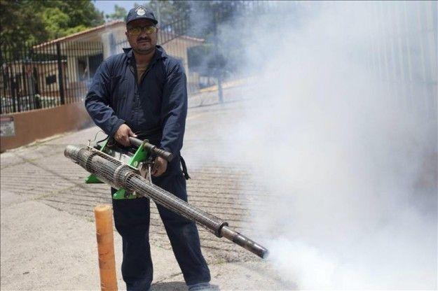 Honduras inicia una campaña nacional contra el dengue