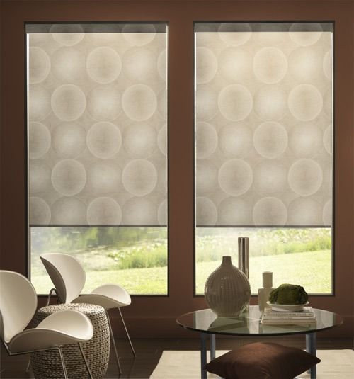 28 Best Printed Window Shades Images On Pinterest Blinds