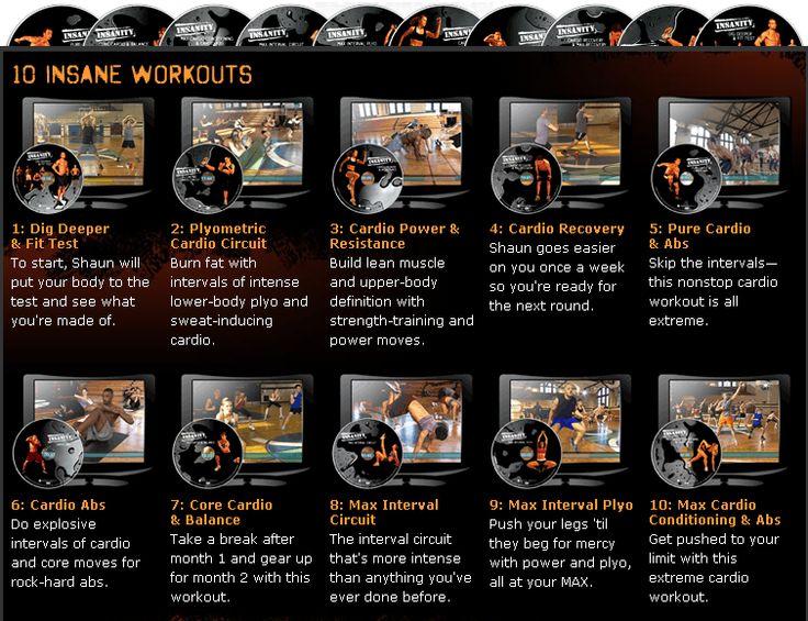 Insanity Workout Calendar | ... insanity workout calendar pdf free here insanity workout schedule