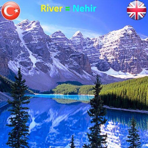 ||| #river = #nehir ||| °•●•° ||| #Okunuşu = rivır ||| °•●•° ||| #wordsenglish #çevirmen #çeviri #sözlük #ingilizce #ingilizcekelime #ingiliz |||