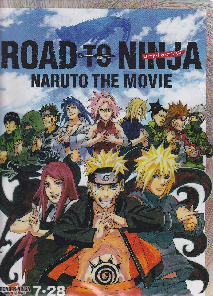naruto road to ninja english sub 720p resolution