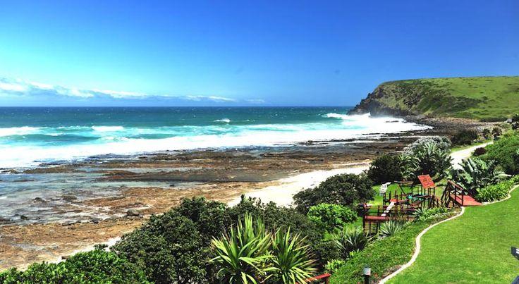 Morgan Bay Hotel - Morgan's Bay, South Africa